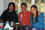 Samuel, Daniel, & Debbi